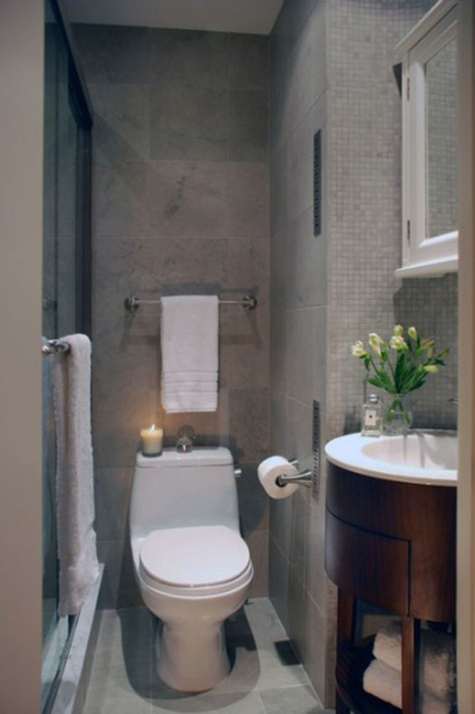 Diy Small Bathroom Designs