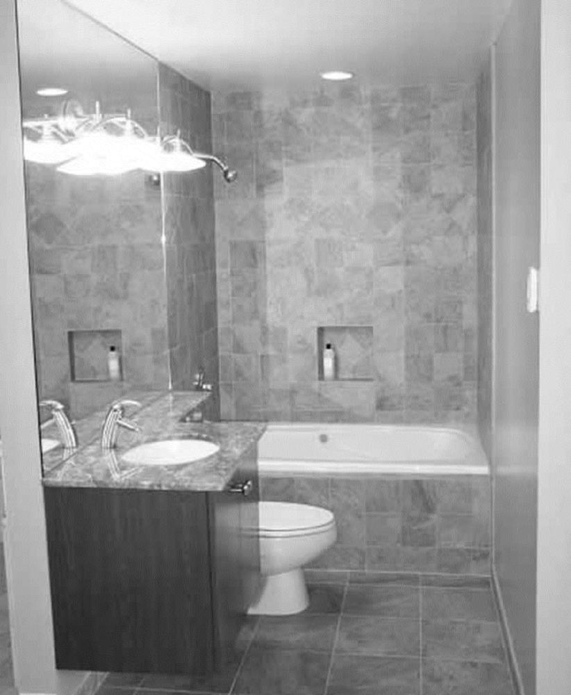 Diy Small Bathroom Renovation Ideas