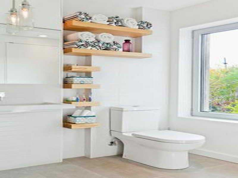 Diy Tiny Bathroom Ideas
