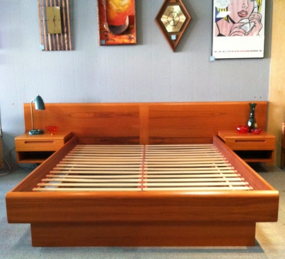Diy Twin Bed Frame Dimensions