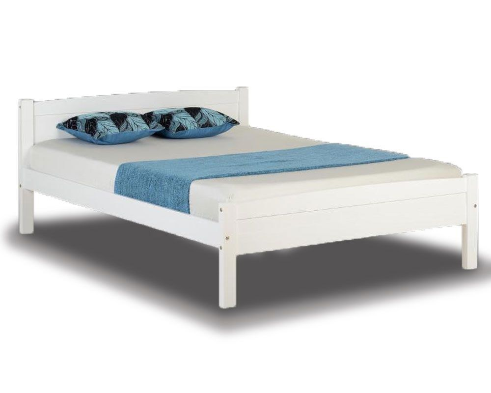 Double Bed Frame Walmart