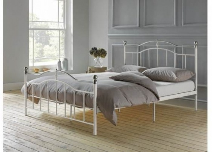 Double Bed Frames Argos