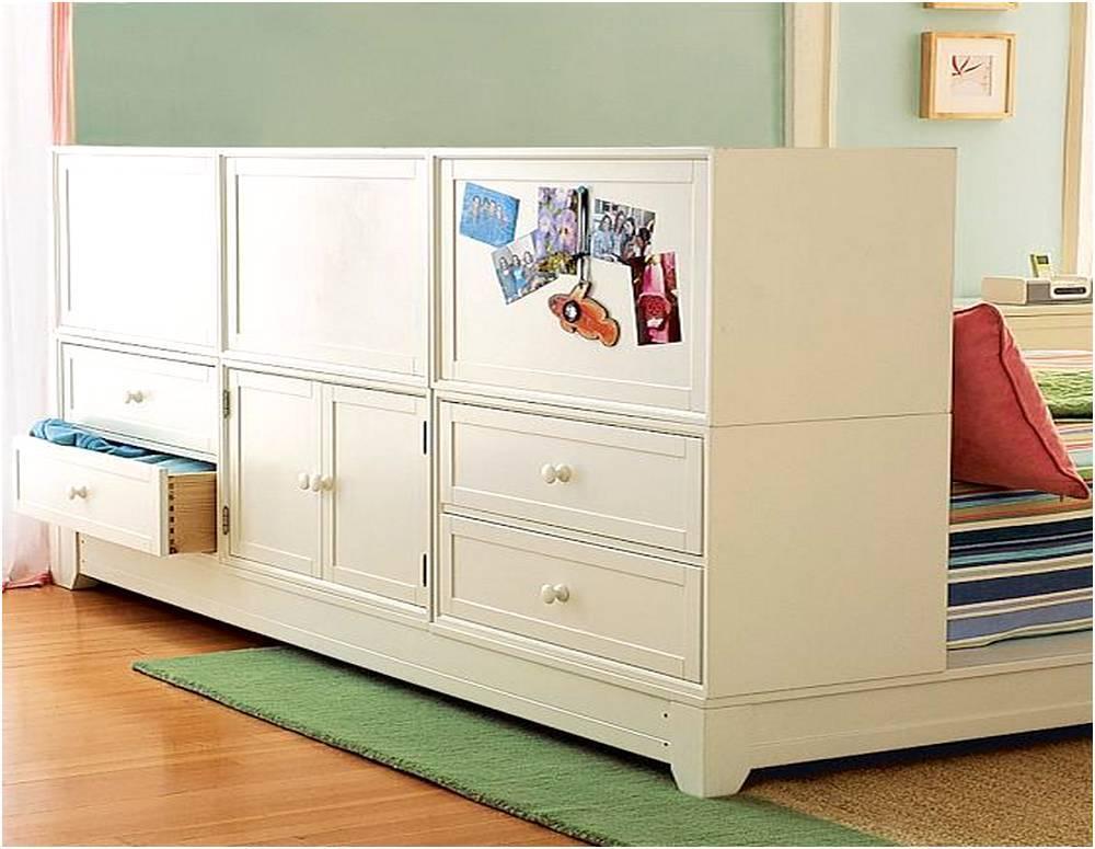 Dresser Bed Frame Diy