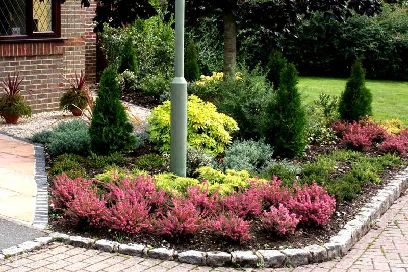 Driveway Landscaping Ideas Uk