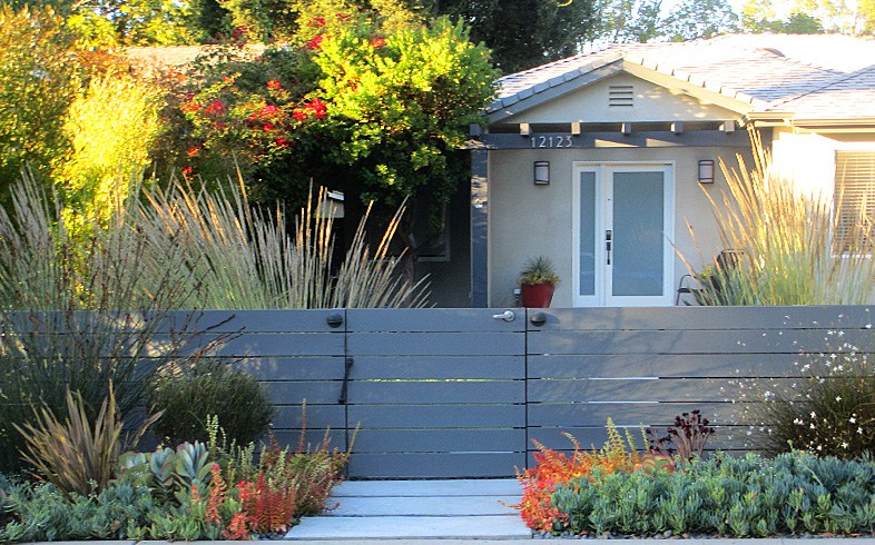 Drought Tolerant Landscape Design Los Angeles