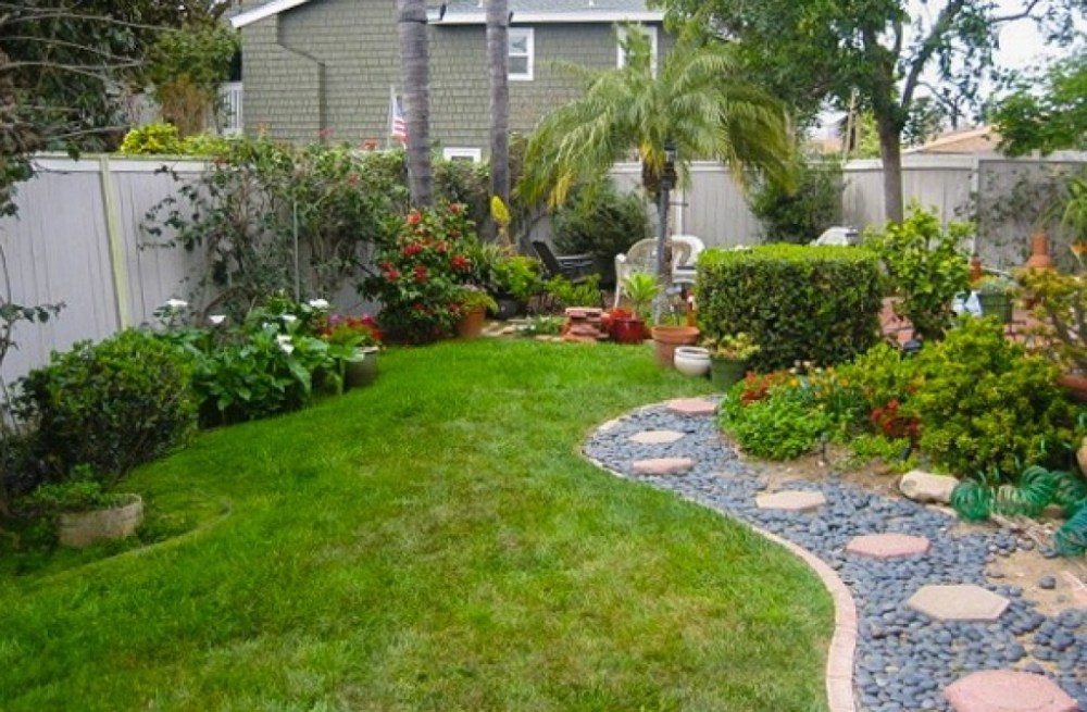 Drought Tolerant Landscape Design Orange County