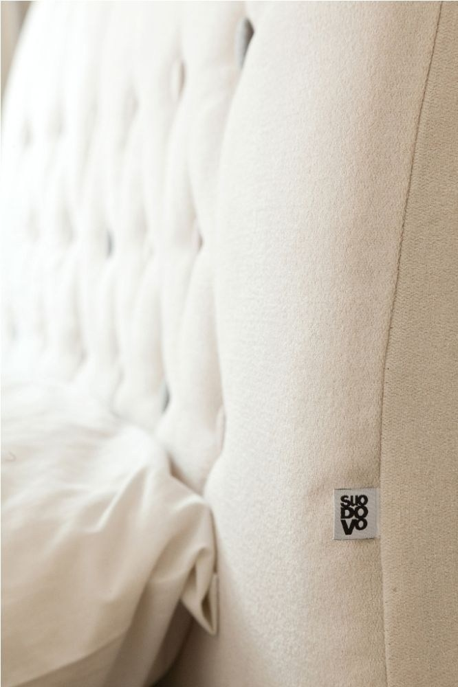 Duken Bed Frame Cover