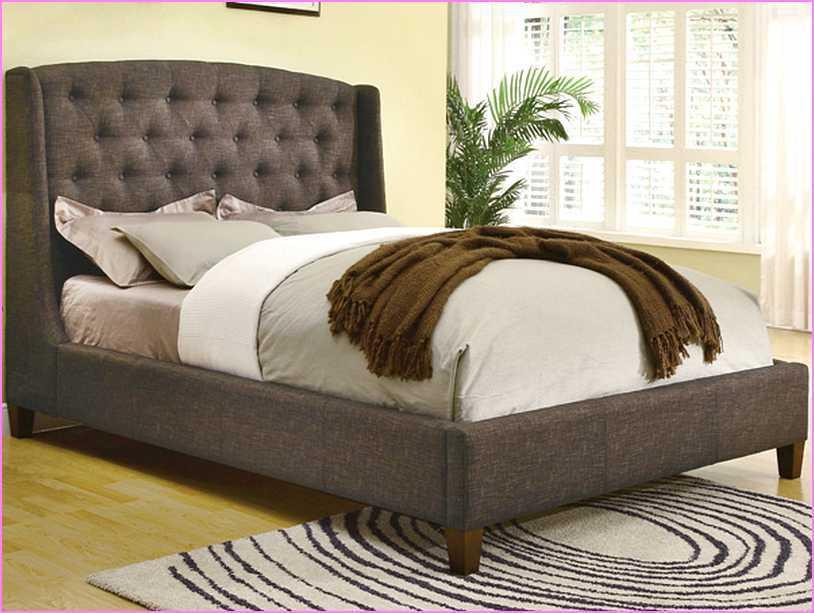 Eastern King Bed Frame Ikea