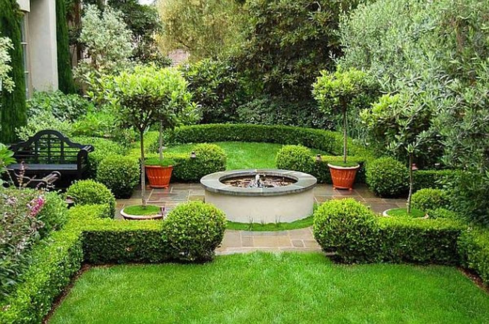 Easy Landscape Ideas For Front Of House