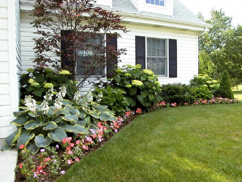 Easy Landscaping Ideas For Front Yard