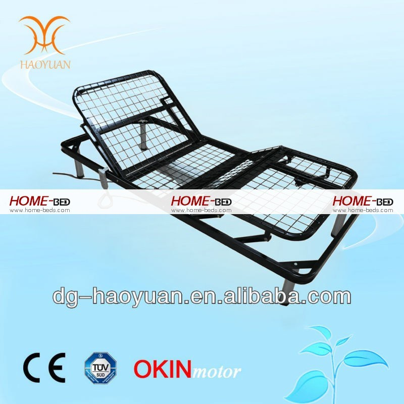 Electric Adjustable Bed Frame Manufacturer