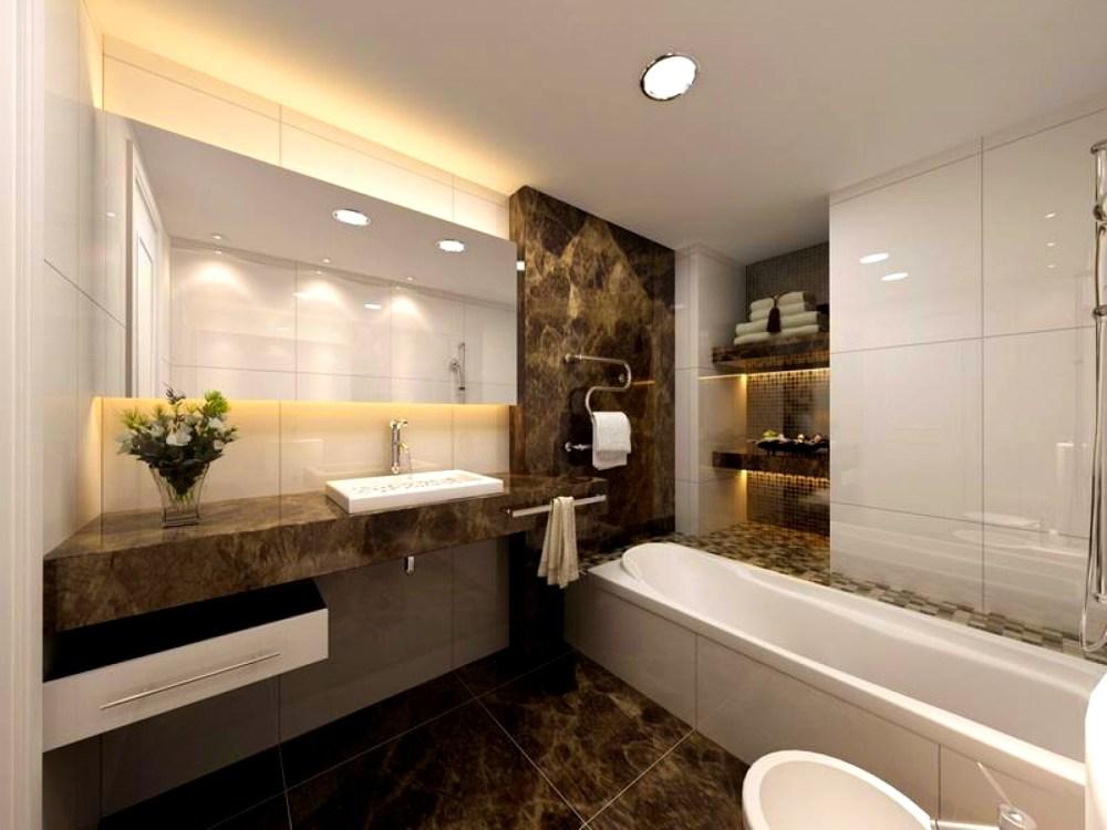 Elegant Bathroom Ideas Pinterest