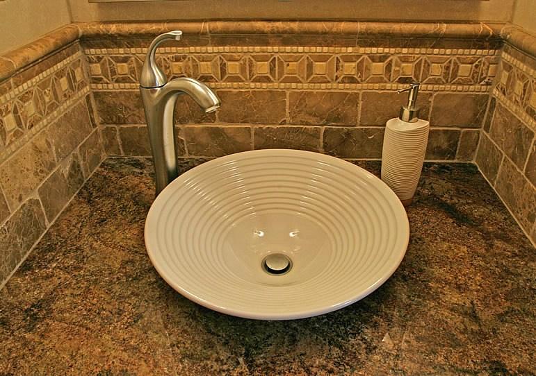 Elegant Bathroom Tile Ideas