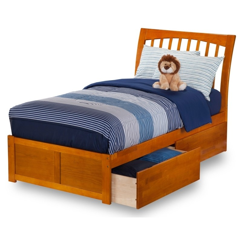 Extra Long Twin Bed Frame Headboard