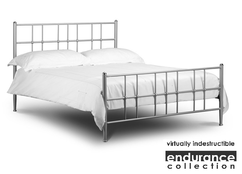 Extra Strong Metal Bed Frame