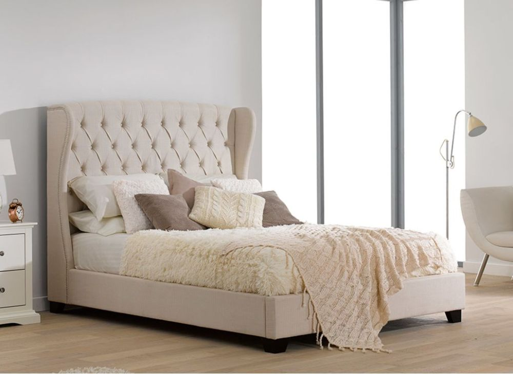 Fabric Bed Frames Sale