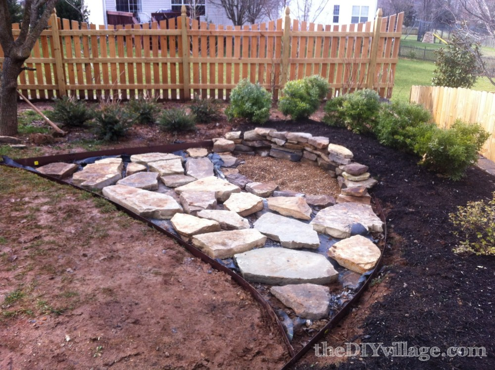 Fire Pit Landscaping Ideas Pictures