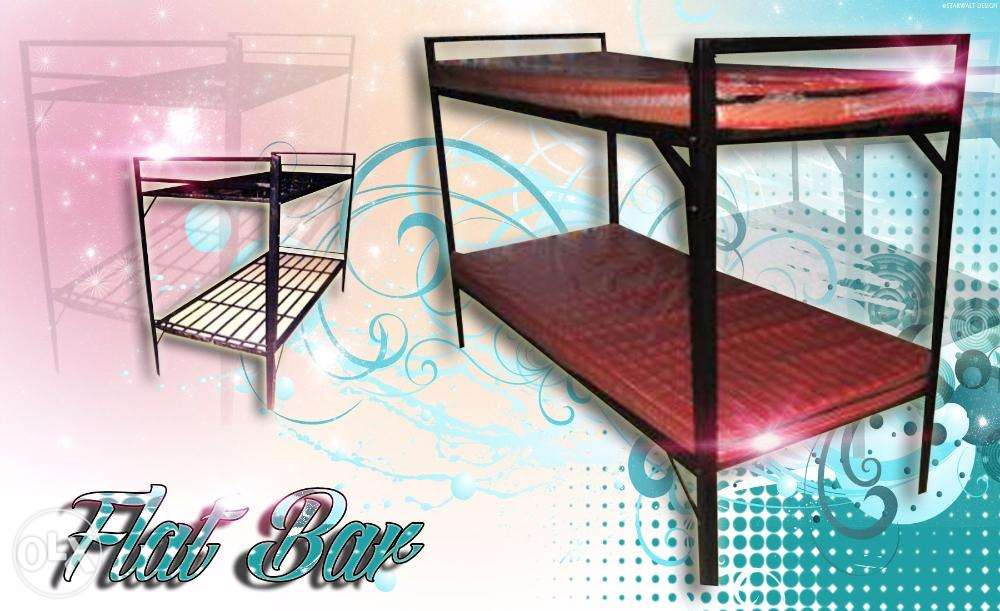 Flat Bed Frame For Sale