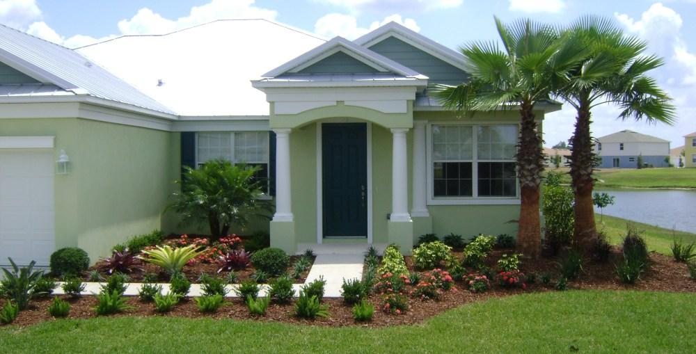 Florida Landscape Ideas Front Yard