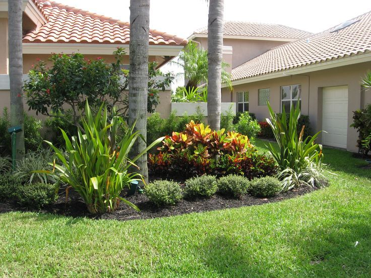 Florida Landscape Ideas