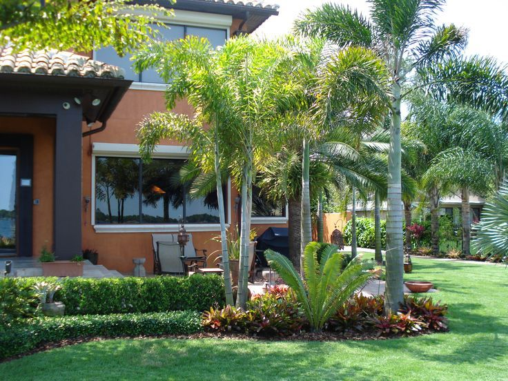 Florida Landscaping Ideas For Front Yard