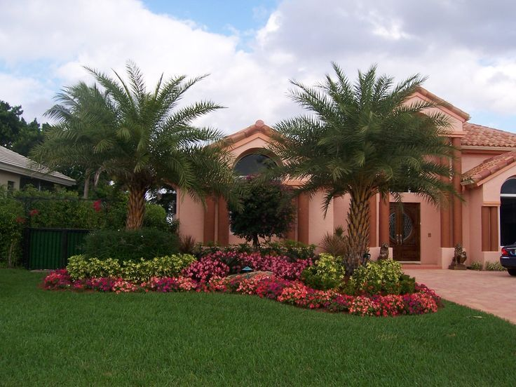 Florida Landscaping Ideas Pictures
