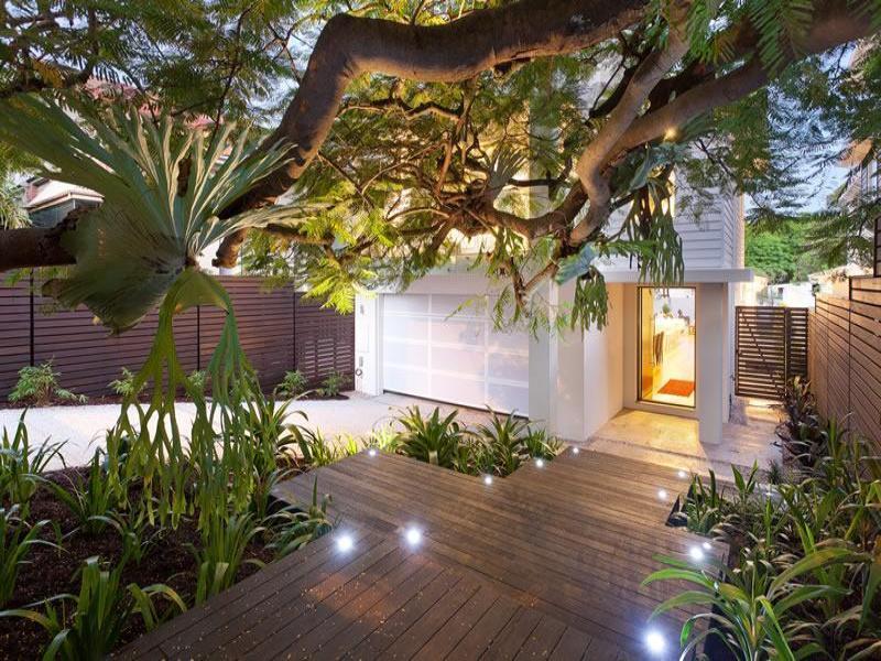 Florida Landscaping Ideas Shade