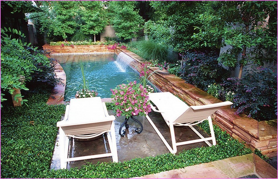 Florida Pool Landscape Ideas