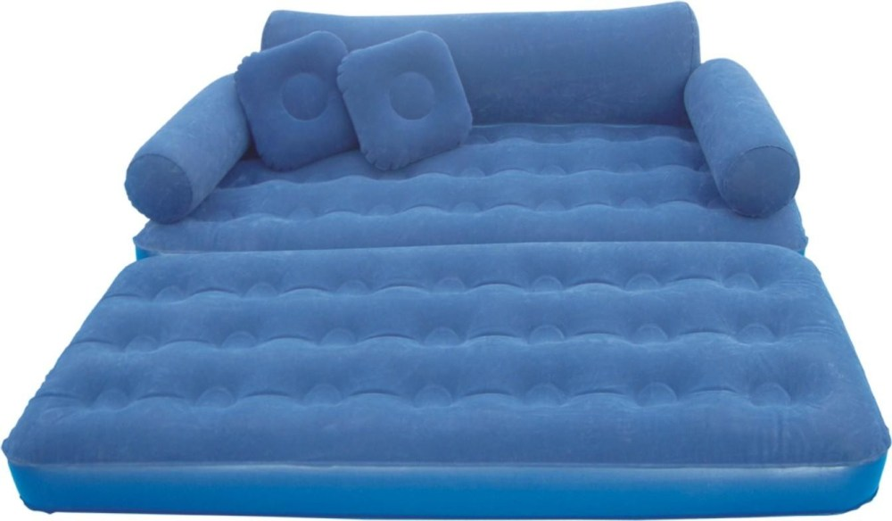 Fold Up Air Bed Frame