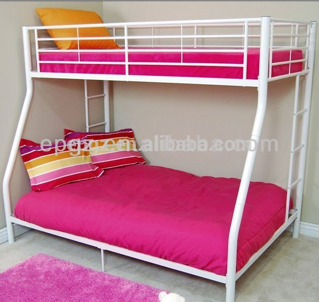 Fold Up Double Bed Frame