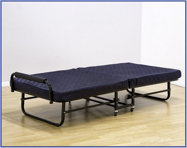 Fold Up Twin Bed Frame