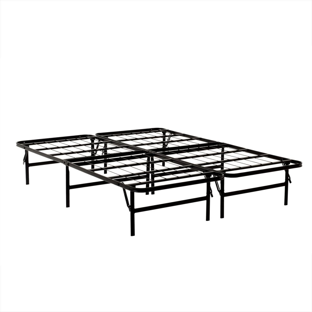 Foldable Bed Frame Amazon