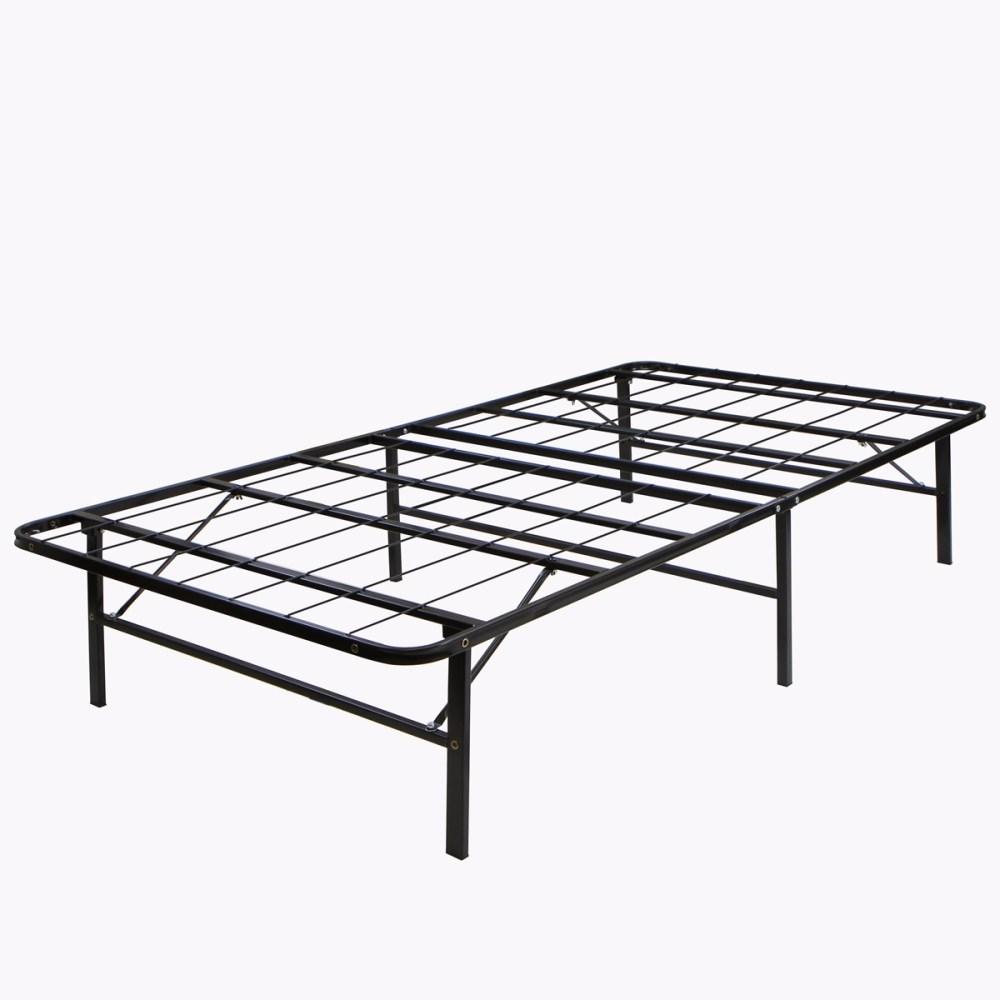 Folding Bed Frame Walmart