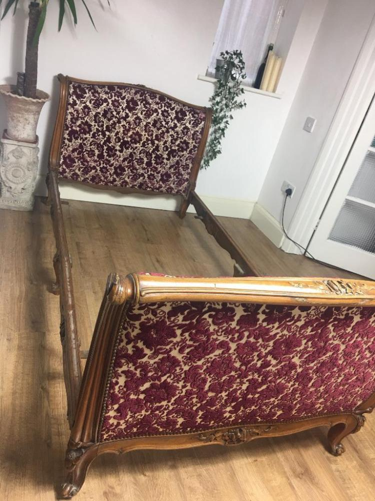 French Bed Frame Gumtree