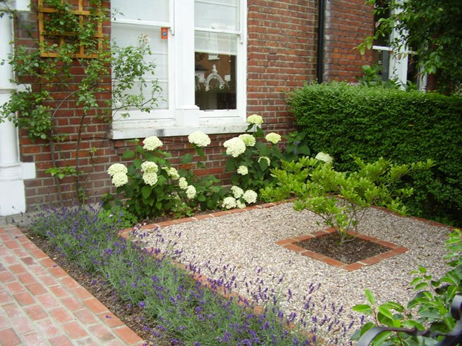 Front Garden Designs Ideas