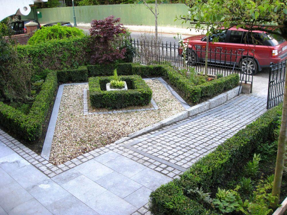 Front Gardening Ideas
