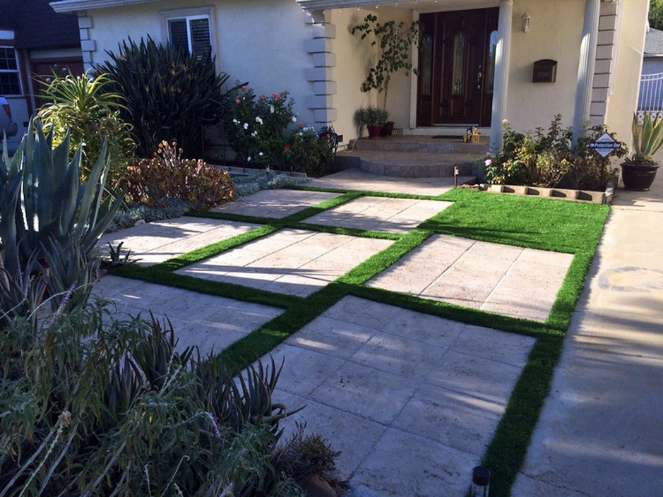 Front Landscaping Ideas Melbourne