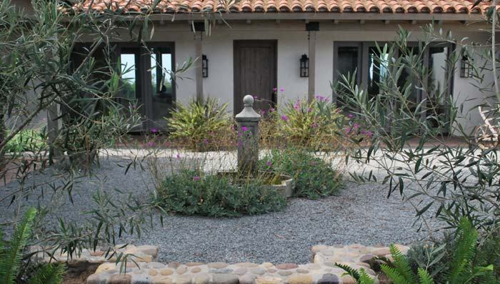 Front Lawn Landscaping Ideas Without Grass