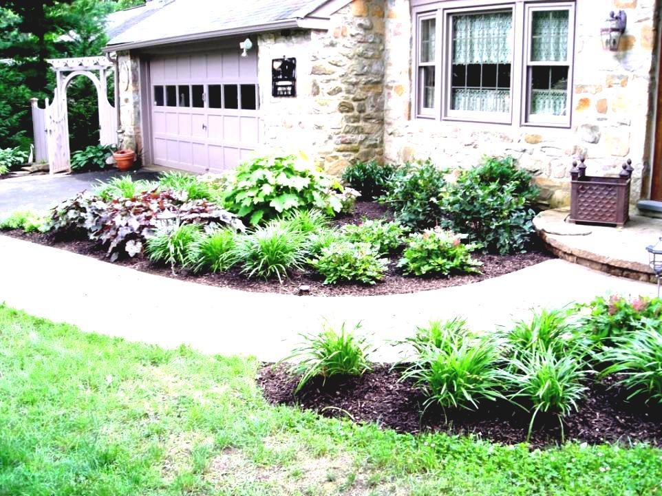 Front Of House Landscaping Ideas Photos