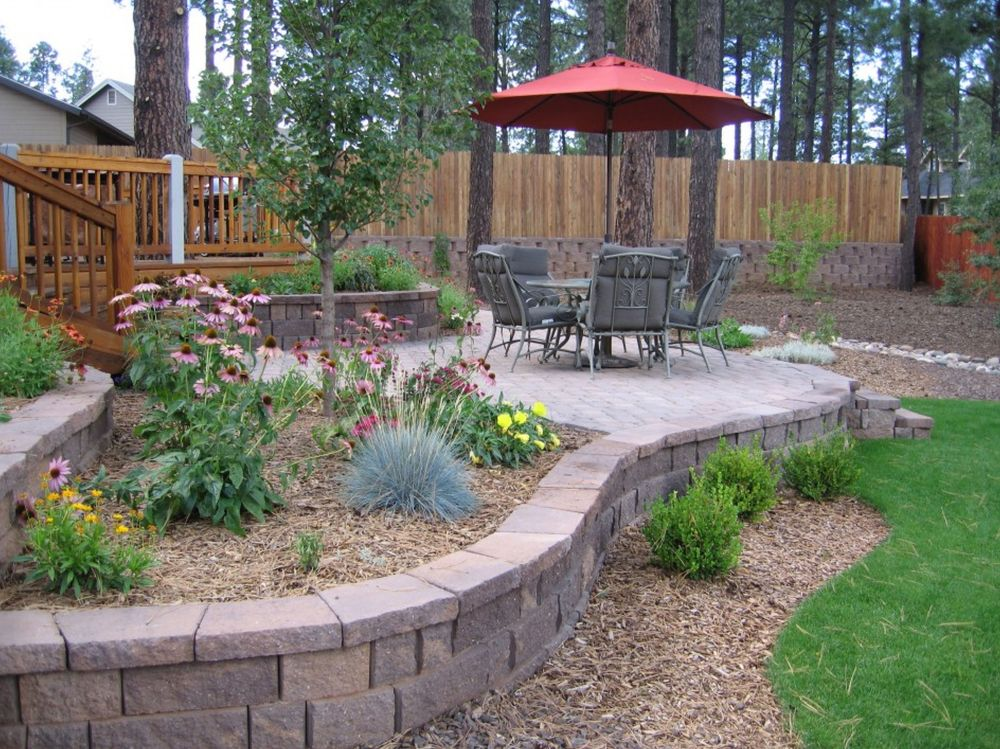 Front Yard Landscaping Ideas For Bungalows