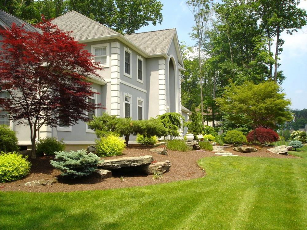 Front Yard Landscaping Ideas In Florida