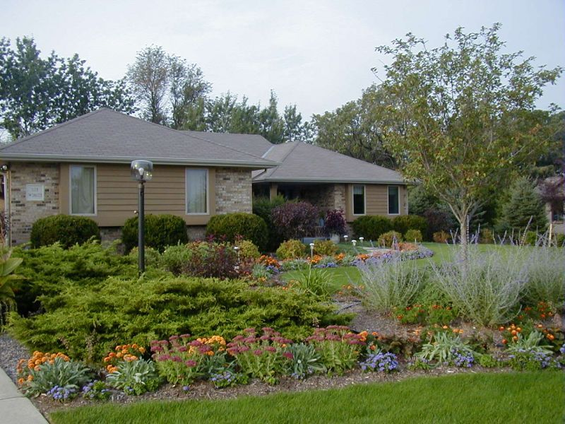 Front Yard Landscaping Ideas Utah