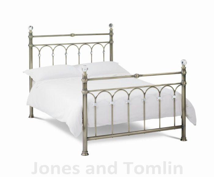 Full Metal Bed Frame Costco