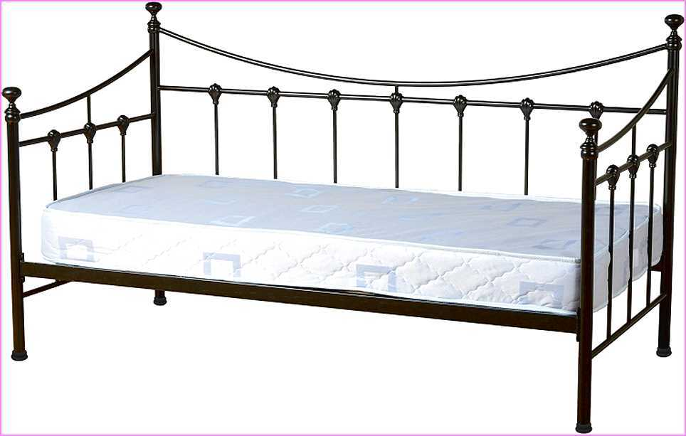 Full Metal Bed Frame Ikea