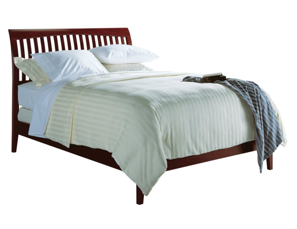 Full Size Bed Frame With Headboard Cheap