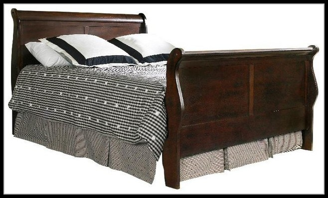 Full Size Bed Frames Big Lots