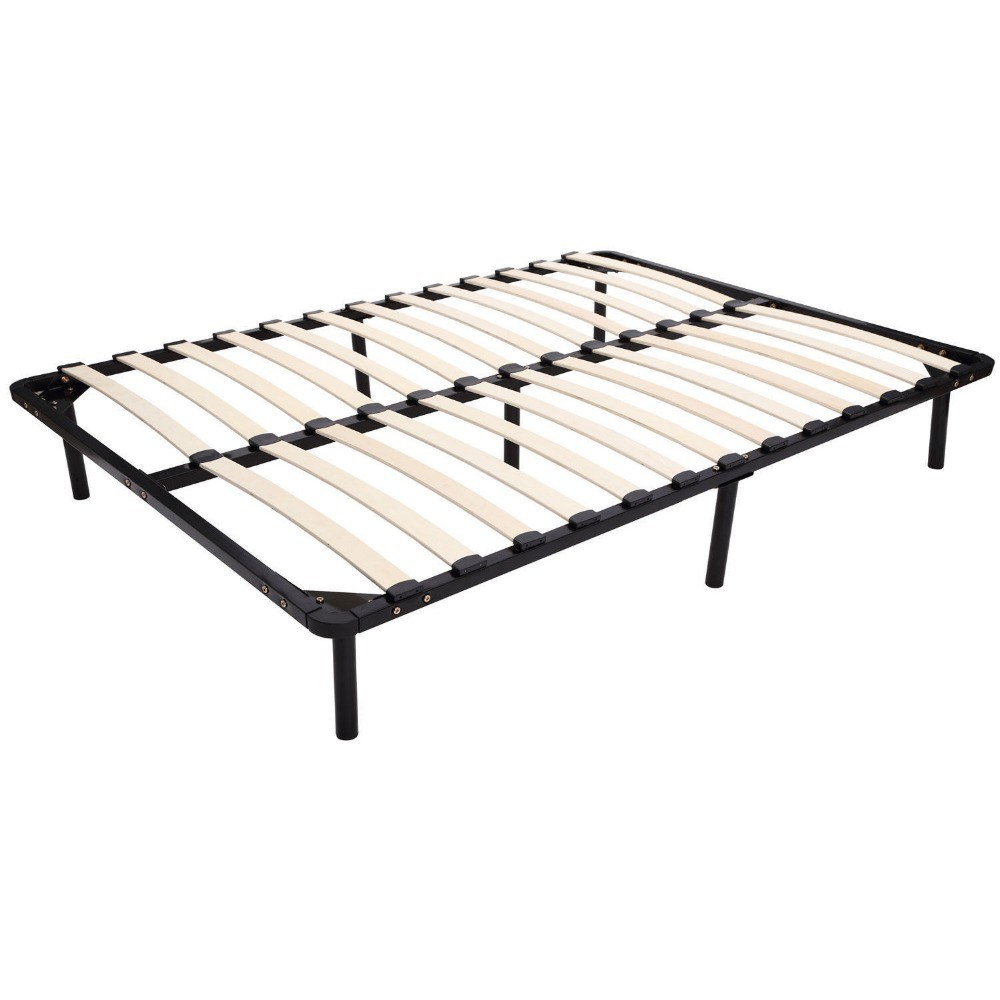 Full Size Platform Bed Frame Metal