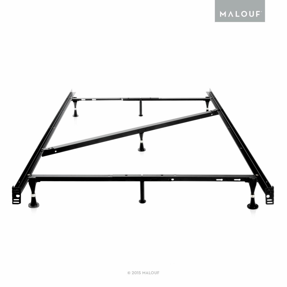 Full Xl Metal Bed Frame