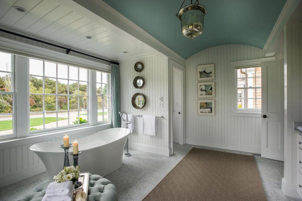 Fun Guest Bathroom Ideas