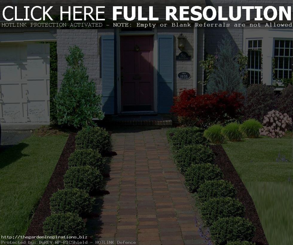 Garden Landscape Ideas Australia
